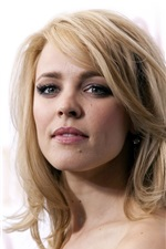 Preview iPhone wallpaper Rachel McAdams 10