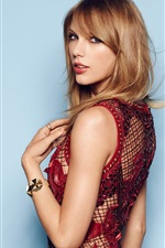 Preview iPhone wallpaper Taylor Swift 97