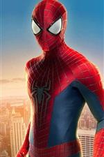 The Amazing Spider Man, Parker