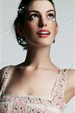 Preview iPhone wallpaper Anne Hathaway 19