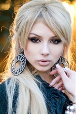 Preview iPhone wallpaper Ekaterina Fetisova 04