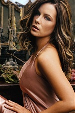 Preview iPhone wallpaper Kate Beckinsale 05