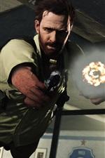 Max Payne 3 jogos Xbox