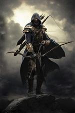 The Elder Scrolls Online, jogos para Xbox