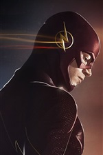 O Flash, CW série de TV