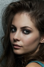 Preview iPhone wallpaper Willa Holland 07