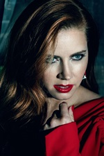 Preview iPhone wallpaper Amy Adams 08