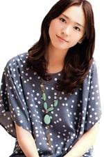 Preview iPhone wallpaper Aragaki Yui 04