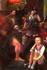 미리보기 iPhone 배경 화면 고전 게임, Resident Evil 6
