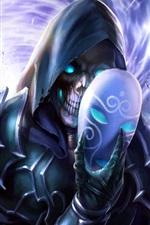 Heroes of Might e Magic 6, necromante