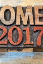 Bem-vindo 2017, Feliz Ano Novo