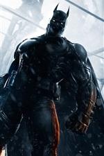 Batman: Arkham Origins, PC games