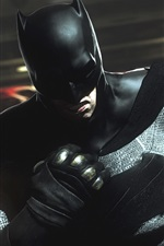 Batman: O Cavaleiro das Trevas Retorna, super-herói