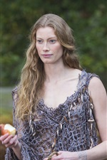The Vikings TV series, Alyssa Sutherland