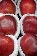 Chinese variety apples