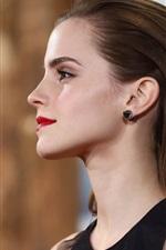 Preview iPhone wallpaper Emma Watson 39