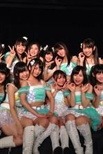 SKE48, Japanese girls 01