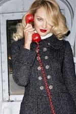 미리보기 iPhone 배경 화면 Candice Swanepoel 21