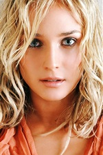 Preview iPhone wallpaper Diane Kruger 04