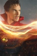 Doutor Estranho, Benedict Cumberbatch