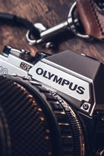 Câmera Olympus