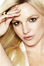 Preview iPhone wallpaper Britney Spears 23