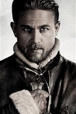 Charlie Hunnam, Rei Arthur: A Lenda da Espada