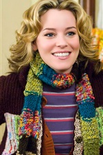 Preview iPhone wallpaper Elizabeth Banks 05