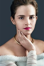 Preview iPhone wallpaper Emma Watson 45