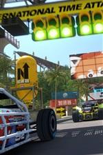 미리보기 iPhone 배경 화면 F1 경주 PC 게임