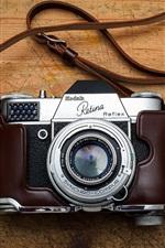 Kodak Retina Reflex, classic camera