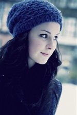 Preview iPhone wallpaper Lena Meyer Landrut 02