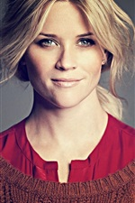Preview iPhone wallpaper Reese Witherspoon 03