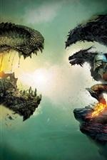 Dragon Age: Inquisição, jogos HD