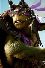 Teenage Mutant Ninja Turtles: Out of the Shadows, Donatello
