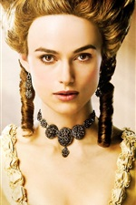 The Duchess, Keira Knightley