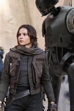 Rogue One: A Star Wars Story 2016