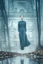 Preview iPhone wallpaper The Lodgers 2017