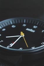 Preview iPhone wallpaper Wrist watch, product show