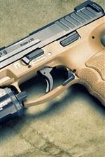 Heckler Koch VP9 auto-carregamento pistola