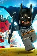 미리보기 iPhone 배경 화면 LEGO 영화 캐릭터