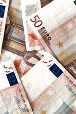 Euro, money