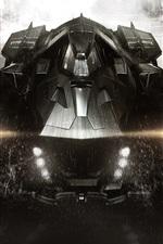 Batman: Arkham Knight, PC game, Chariot