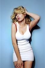 Preview iPhone wallpaper Scarlett Johansson 36