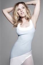 Preview iPhone wallpaper Scarlett Johansson 37