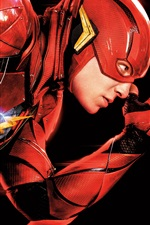 The Flash, Justice League