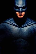 Vorschau des iPhone Hintergrundbilder Batman, Justice League, DC Comics