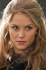 Preview iPhone wallpaper Ellen Hollman, Spartacus