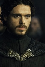 Game of Thrones, Richard Madden