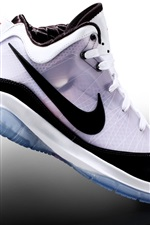 Preview iPhone wallpaper Nike sneakers, shoes